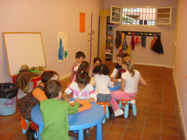 Clases Casa Galega