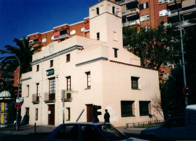 Casa Galega