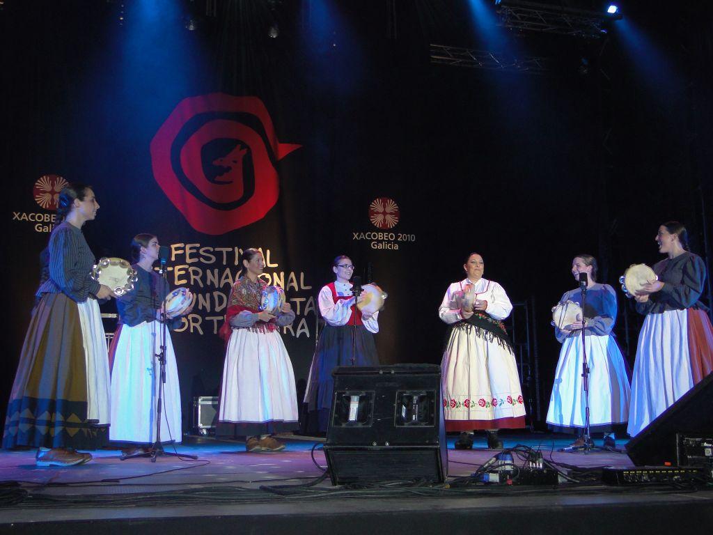 Gala Ortigueira - Cantareiras