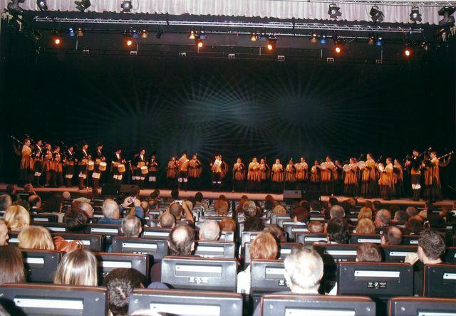 Fegalcat 2007