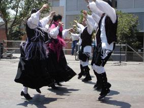 Fiesta San Iago 2005