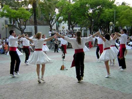 Fiesta San Iago
