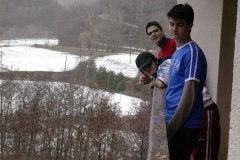 2004-Excursión Nieve Planoles