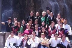 2004-XXV Concurso Xacarandaina