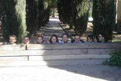 2004-Inicio Clases - Empanada