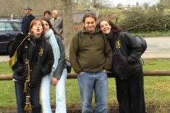 2004-XIV Liga de Bandas - Escairon