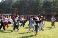 2004-XV Liga de Bandas - Manzaneda