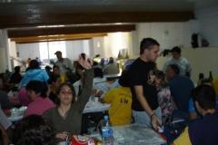 2005-Inicio Clases - Empanada