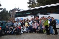 2006-Excursión Nieve