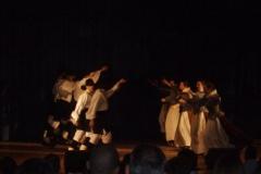 2006-XVII Semifinal Concurso Xacarandaina