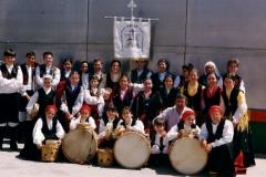 2007-Especial XXA - Fotos de Grupo
