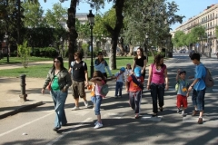 2007-Excursión Zoo Barcelona