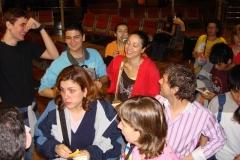2007-XVIII Concurso Baile Xacarandaina