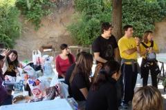 2008-Inicio Curso - Sant Sadurní
