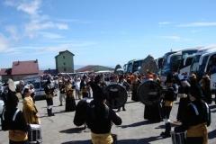 2008-XVIII Liga de Bandas - Manzaneda