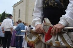 2009-Viaje Arles Xuntanza