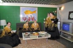 2011-Colaboración Programa Andreu Bueanfuente