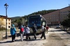 2011-Excursión Nieve