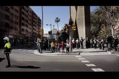 2012-Rally Sitges entra en Hospitalet