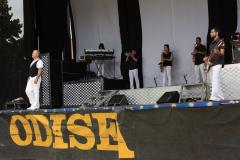 2012 - Fiesta de San Iago