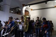 2012-Colaboración Toc d'Inici Banda Provençana