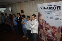 2013-Promoción Película VIlamor