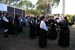 2013-Evento Fundación Saudade