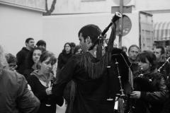 2013-Toc d'Inici Banda Provençana