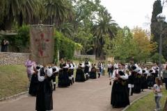 2016-Fiestas Rosalía de Castro - Cornellé