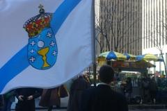 2017-New York Desfile Sant Patrick - Xuntanza