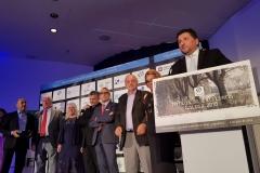 2018-Premio Xuntanza - Empresarios Gallegos