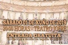 2019-Evento 104 Aniversario Toxos e Froles - Ferrol