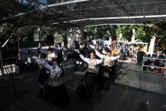 2019-Fiestas Rosalía de Castro de Cornellá